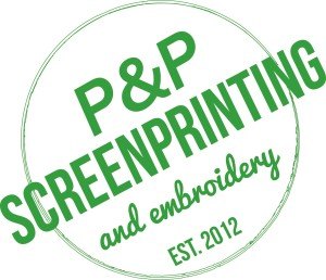 P & P Screenprinting