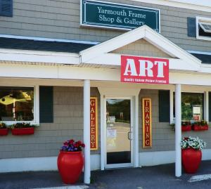 Yarmouth Frame and Gallery, LLC