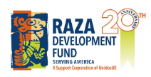 Raza Development Fund, Inc.