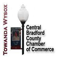 Central Bradford County Chamber of Commerce