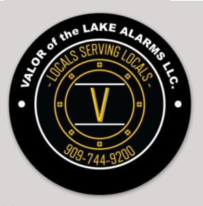 VALOR of the LAKE ALARMS LLC
