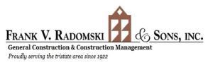 Frank V. Radomski & Sons, Inc.