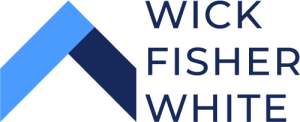 Wick Fisher White