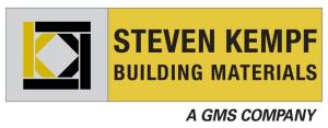 Steven Kempf Building Materials, a GMS Company