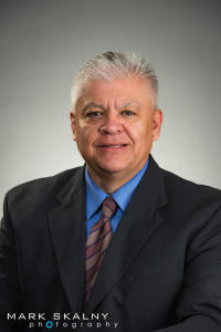 Arnold Otero
