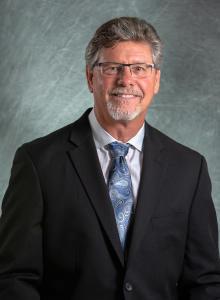 Kenneth Baxter