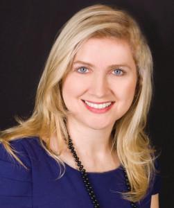 Kristin Calder
