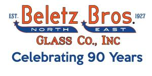 Beletz Bros. Glass Co., Inc.