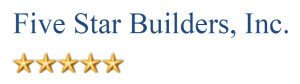 Five Star Builders