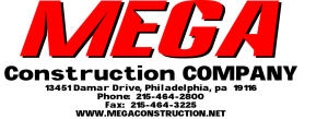 Mega Construction Co.