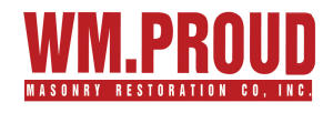 Wm. Proud Masonry Restoration Co., Inc.
