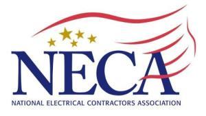 NECA, Penn-Del-Jersey Chapter