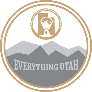 Everything Utah