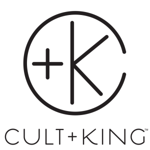 CULT+KING