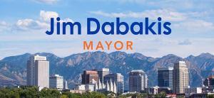 Dabakis for Mayor