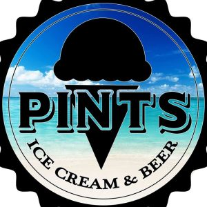 Pints Ice Cream & Beer
