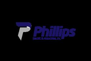 PHILLIPS ELECTRIC & ASSOCIATES INC