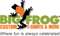 Big Frog Custom T-Shirts & More of Bellaire