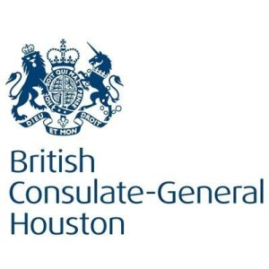 British Consulate Houston, Department for International Trade