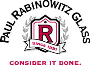 Paul Rabinowitz Glass Co., Inc.