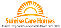 Sunrise Care Homes Inc