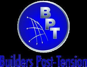 Builders Post-Tension