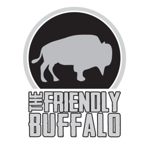 Friendly Buffalo
