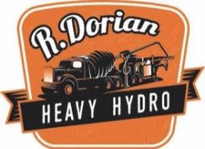 R Dorian Heavy Hydro