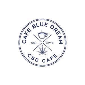 Cafe Blue Dream