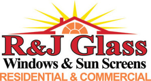 R&J GLASS