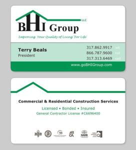 BHI Group, LLC