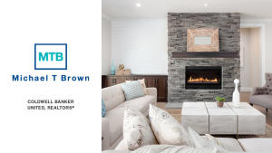 Coldwell Banker United | Michael T Brown
