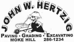 John W. Hertzig, Contractor