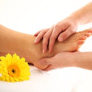 Reflexology with Tami Marie