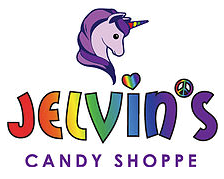 Jelvin's Candy Shoppe