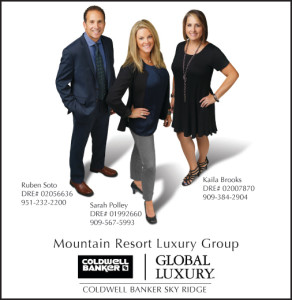 Coldwell Banker Sky Ridge Realty- Mountain Resort Luxury Group- Sarah Polley
