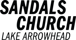 Sandals Church Lake Arrowhead