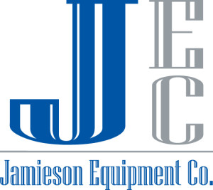 Jamieson Equipment Co Logo