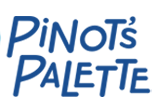 Pinot's Palette is a paint and sip studio in downtown naperville.  Private Party Place and Group Painting Classes
