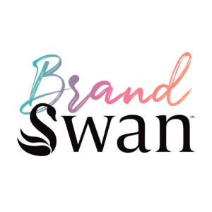 BrandSwan logo