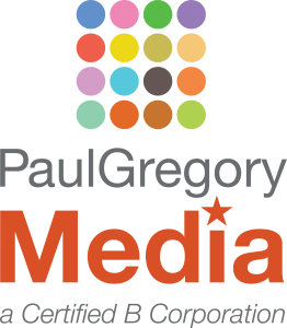 Paul Gregory Media