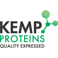 Kemp Proteins Logo