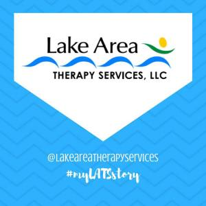 Lake Area Therapy Services, LLC Logo
