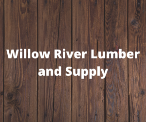 Willow River Lumber and Supply