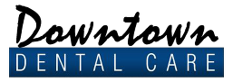 Downtown Dental Care Logo