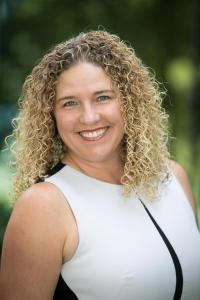 Cassie Alvey, Financial Advisor. The Micklos Group at Morgan Stanley