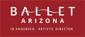 Ballet Arizona logo