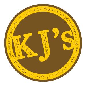 KJ's Logo