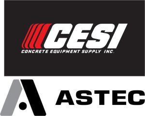 CESI ASTEC Logos