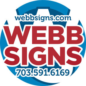 Webb Signs, Inc.